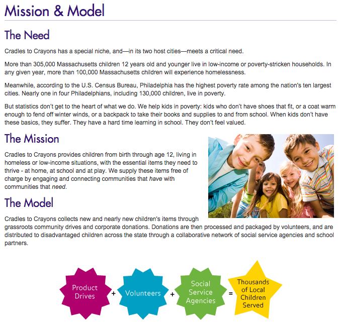 ejemplos de mision y vision